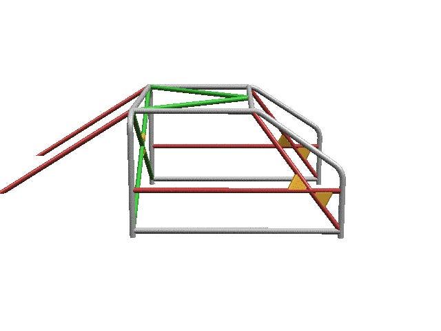 Roll cage stuff