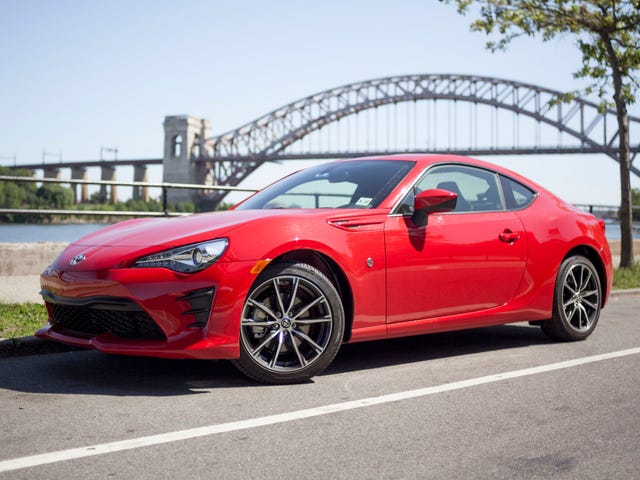 What Do You Want the Toyota 86 Successor to Be?