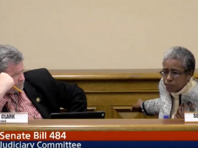 Assista: Sen. Stephanie Flowers do estado de Arkansas é o herói que merecemos