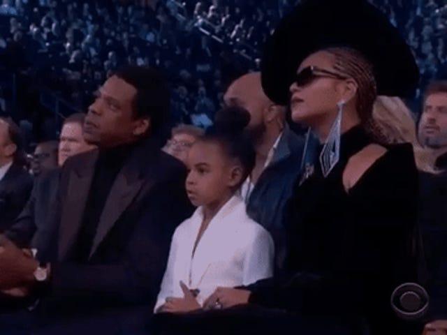 Oglądaj tron: Bluszcz może być prawdziwą Królową Rodziny Carterów