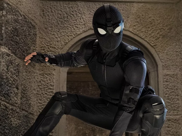 Tom Holland and Kevin Feige Open Up About the Disney-Sony Spider-Man Feud