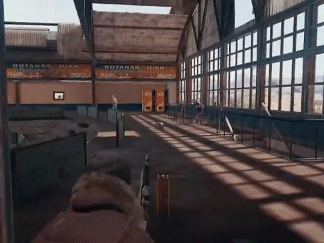 Campos de <i>Battlegrounds</i> matam tão bons, até o jogadorUnknown compartilhou isso