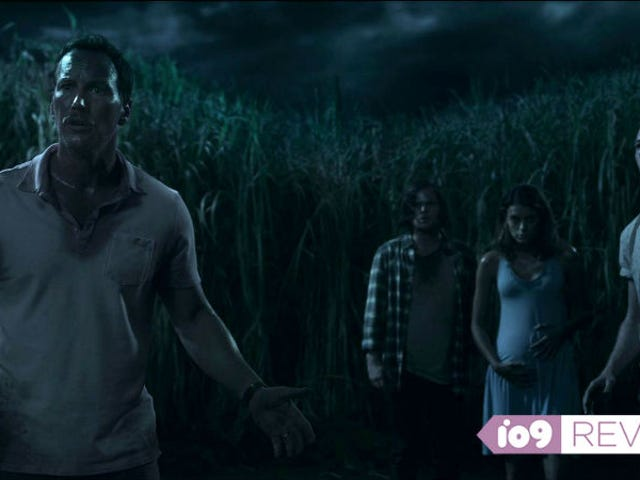 In the Tall Grass Is a Peculiar and Gross Addition to Stephen King's Horror Pantheon