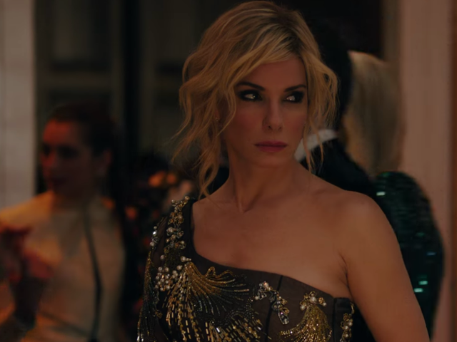 Ocean's 8 Is Too Easy, Too Perfect, and Too Hard to Root For
