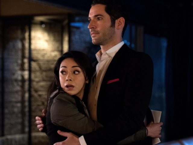 """Lucifer """"The Good, The Bad, and The Crispy"""" Reaction Thread"""