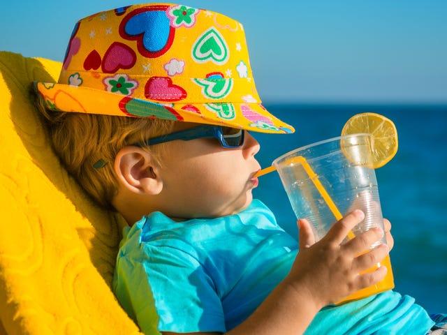 How to Wean Your Kids off Juice