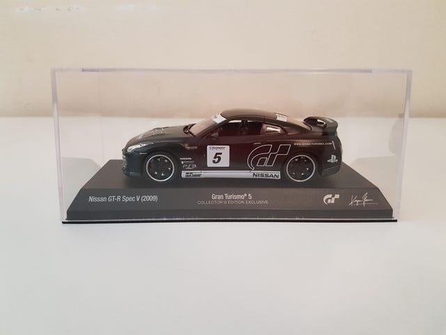 LaLD Car Weeks 2000s:Nissan GT-R Spec V(2009)