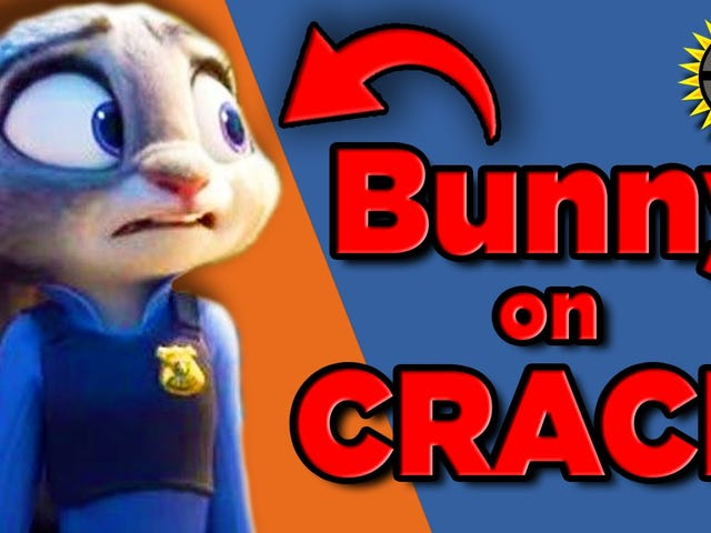 Film Theory: Zootopia Tells The Story Of How The Government Destroyed Black Communities.