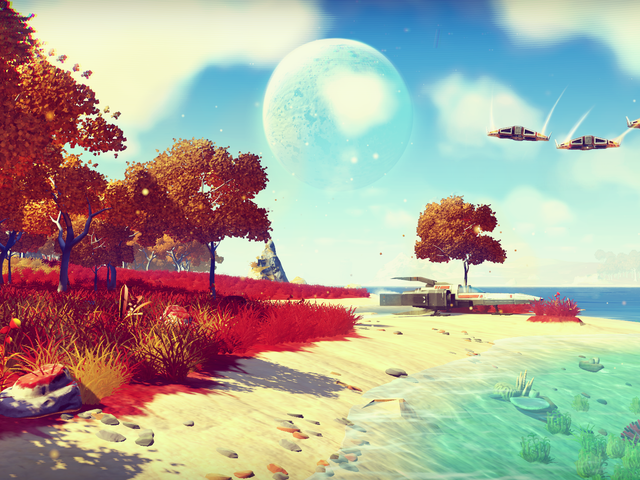 No Man's Sky Is Poised To Disappoint, And Here's Why