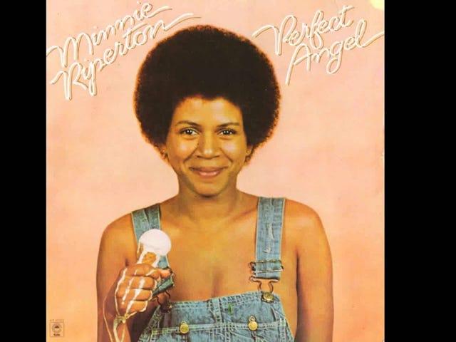 Track: Lovin' You | Artist: Minnie Riperton | Album: Perfect Angel