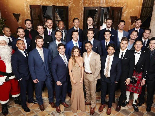 De nieuwe <i>Bachelorette</i> deelnemers houden van <i>Gladiator</i> , Mark Cuban en zichzelf