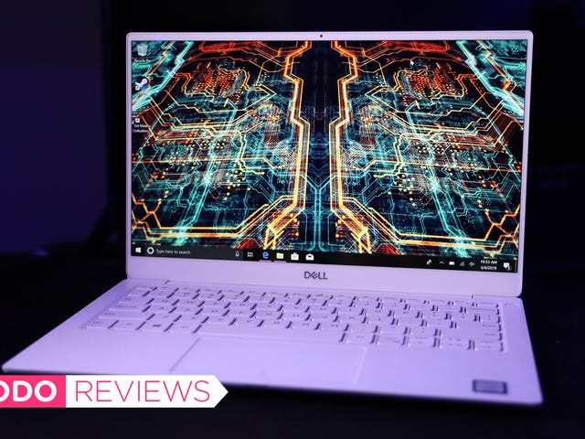 Dell XPS 13 Review: This Time It's Practically Perfect