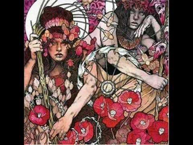 Track: Isak | Artist: Baroness | Album:Red Album