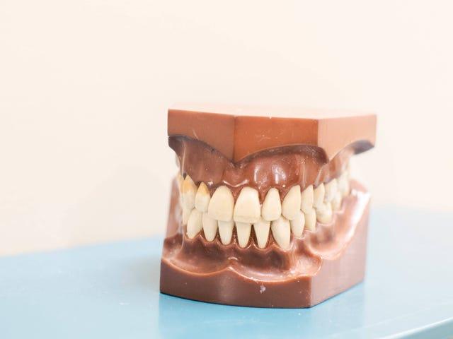 एक वयस्क के रूप में दंत चिकित्सक से कम डर कैसे हो