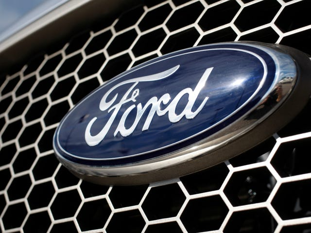 Ford está sob investigação criminal sobre emissões