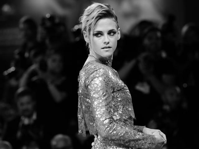 Kristen Stewart blev fortalt, hvis hun stoppede med at holde sin kæreste hånd offentligt, kunne hun 'få en vidunderlig film'