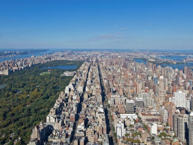 Why New York's Expensive Real Estate Is Going Crazy
