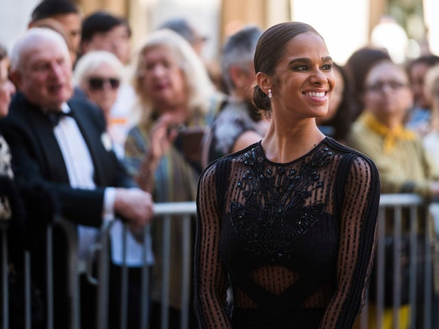 Misty at The Met: Misty Copeland Twirls and So Do Little Black Girls