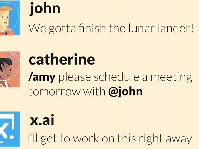Use Slack to Schedule Meetings With This Service