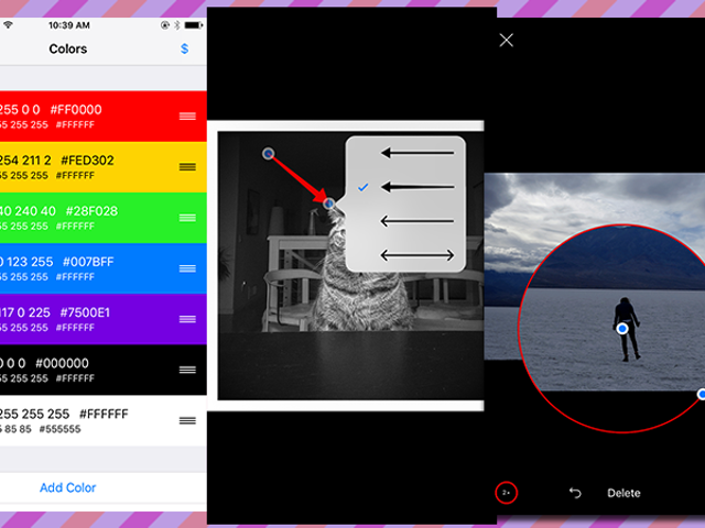One of the Best Annotation Tools for iPhone Just Got Some Great New Features