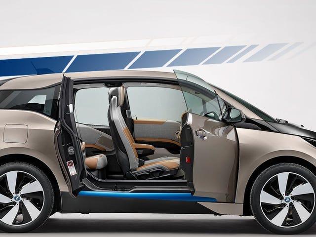 बीएमडब्ल्यू को यह जानने की जरूरत है कि इलेक्ट्रिक कारों के साथ यह नर्क क्या कर रहा है
