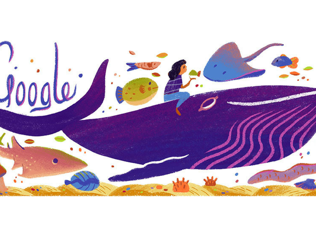 Have Your Young Artist Enter Google's 'Doodle 4 Google' Contest