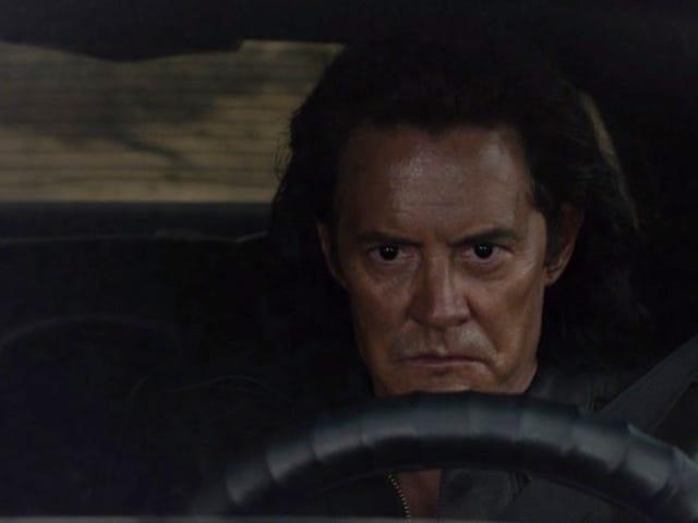 <i>Twin Peaks</i> ha evolucionado, pero sigue siendo tan surrealista, siniestro y maravilloso como siempre