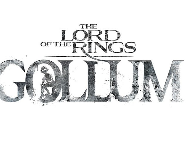 New Lord Of The Rings Game Is All About Gollum