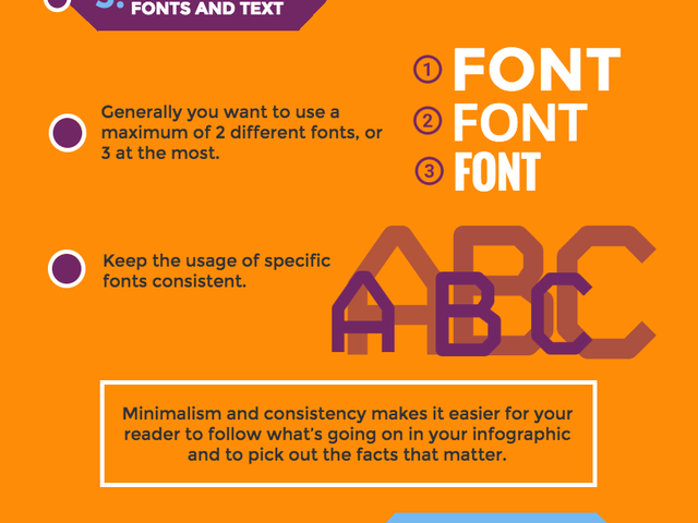 5 Essential Infographic Design Hacks For Content Marketers [Infographic]