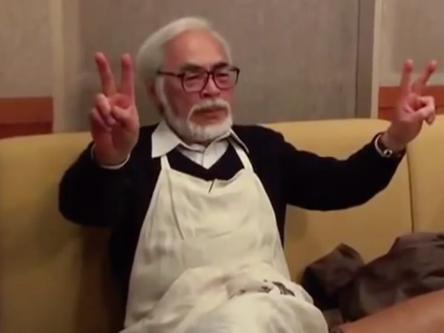 Hayao Miyazaki Seems To Hate Lord of the Rings, Indiana Jones And Hollywood Movies