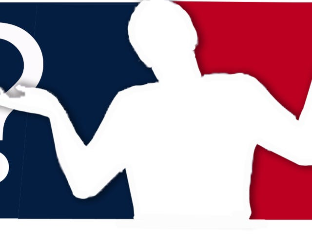 MLB tem muitas perguntas neste momento, vamos dar uma olhada em um monte