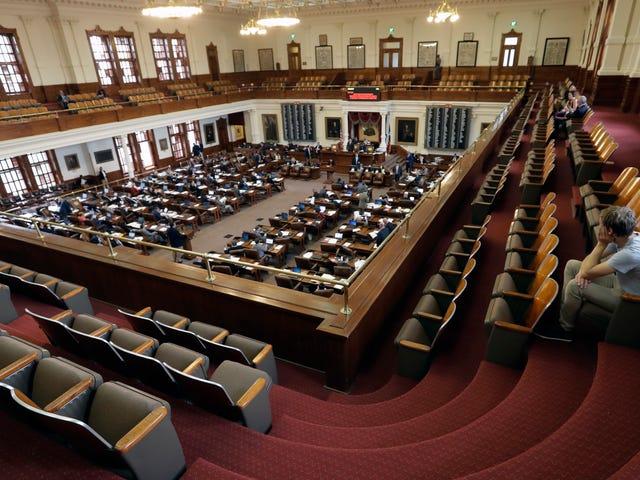 I legislatori del Texas non sono riusciti ad affrontare l'aumento del tasso di mortalità legato alla gravidanza durante la loro sessione legislativa