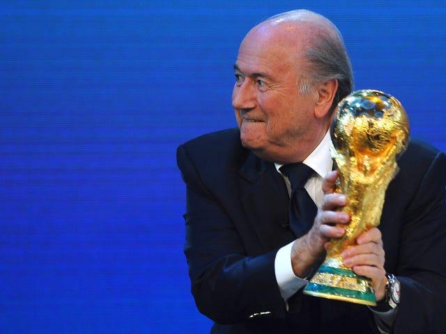 USMNT powinien Bojkotować Puchar Świata 2022