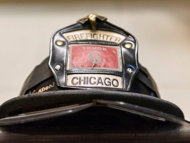 Chicago demanda a Fire Department Coffee por infracción de marca registrada