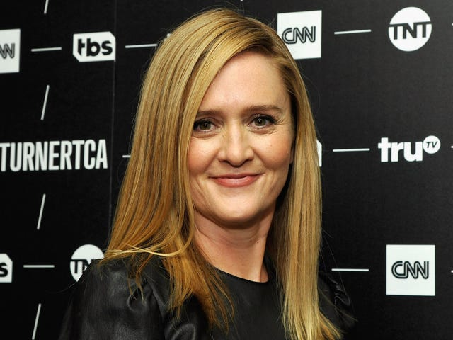 Samantha Bee Is Trolling Trump With Her Own White House Correspondents' Dinner