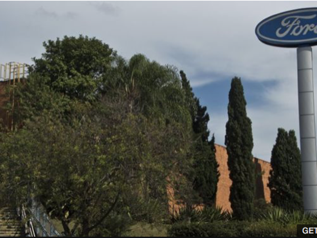 a Ford factory in Brazil to close after more than 50 years