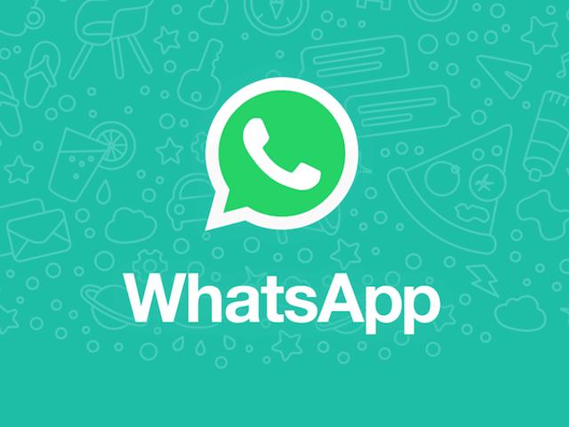 Ο γιος του άλμπουμ κάνει εναλλακτικές λύσεις σε WhatsApp