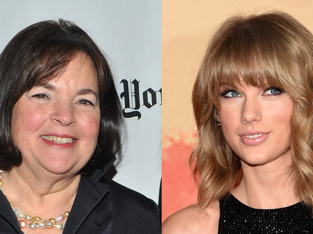 Ina Garten's Best Friend Taylor Swift Cooks Her Recipes 'All the Time'