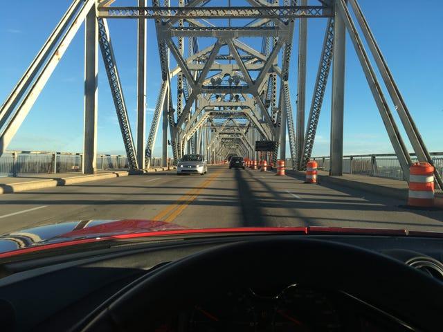 12 Hour Road Trip