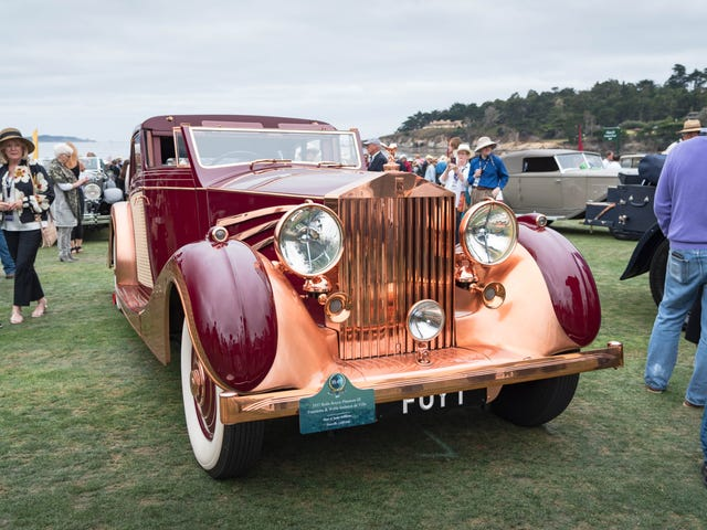 There Are Better Things To Do At Monterey Car Week Than The Pebble Beach Concours