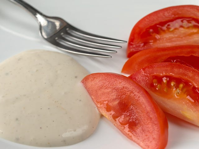 Ranch now beating ketchup in condiment wars, says ranch manufacturer
