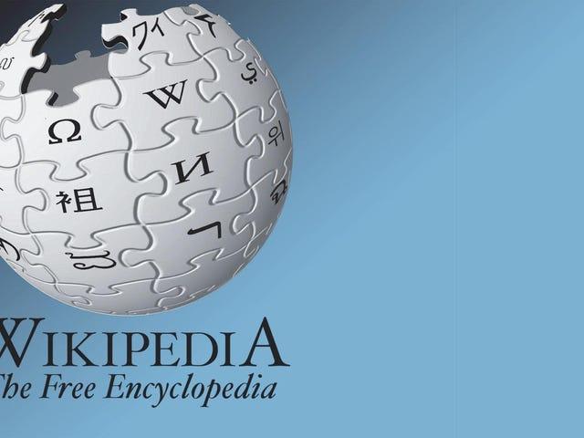 L'elenco di fine anno di Wikipedia mostra ciò che Internet doveva sapere nel 2019