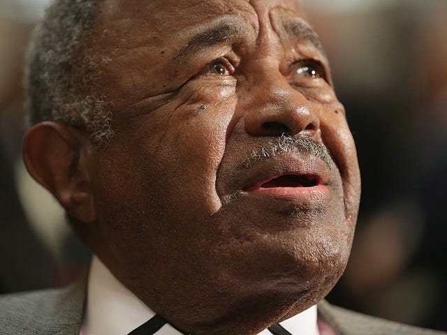 Chris McNair, Father of 16th Street Church Bombing Victim Denise McNair, Dies at 93