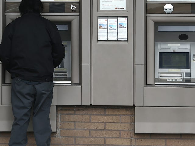 Programmer at Chinese Bank Jailed After Reportedly Finding a Secret Way to Withdraw $1 Million