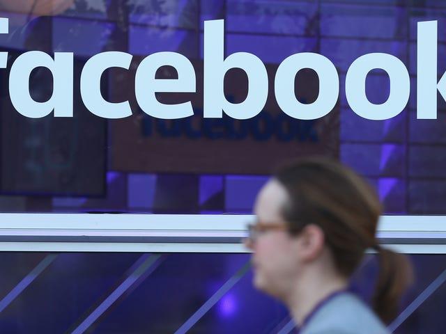 Du får inte lära dig hur FBI försökte krossa Facebook Messenger Encryption, Judge Rules