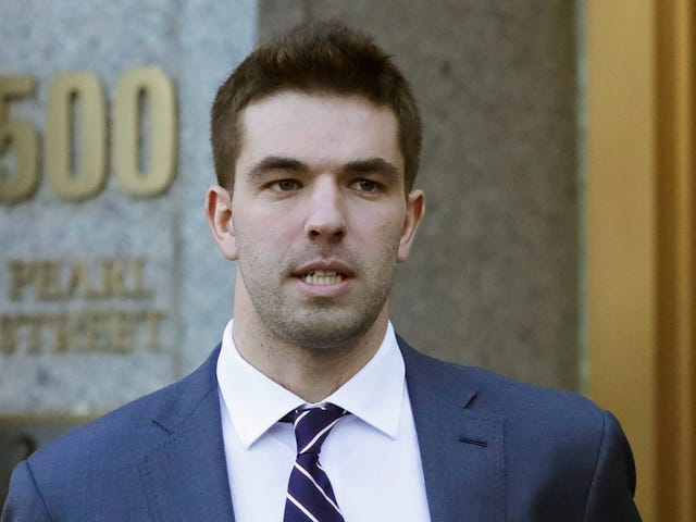 Fyre Festival Founder Gets a Lousy Six Years In Federal Prison
