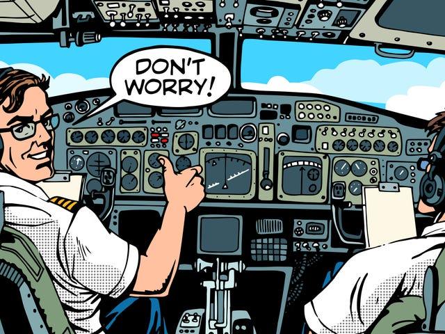 """Esas """"cosas"""" er et pilotprodukt, der ikke er et forretningsmæssigt selskab"""
