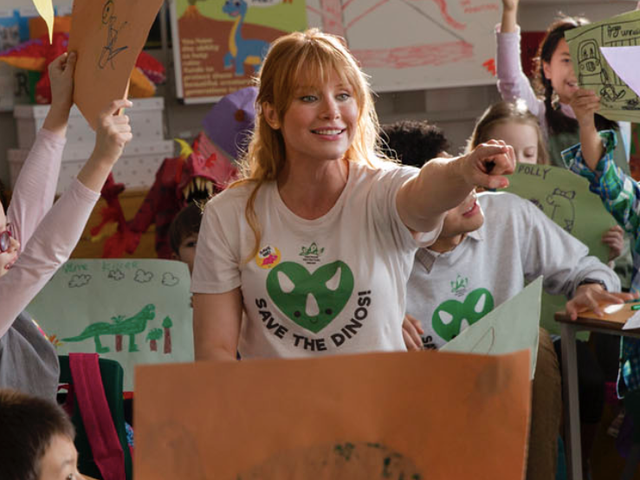 Jurassic World: Πτώση του βασίλειου Viral Ad εξηγεί γιατί δεν θα απλώς αφήστε τους δεινόσαυρους πεθαίνουν