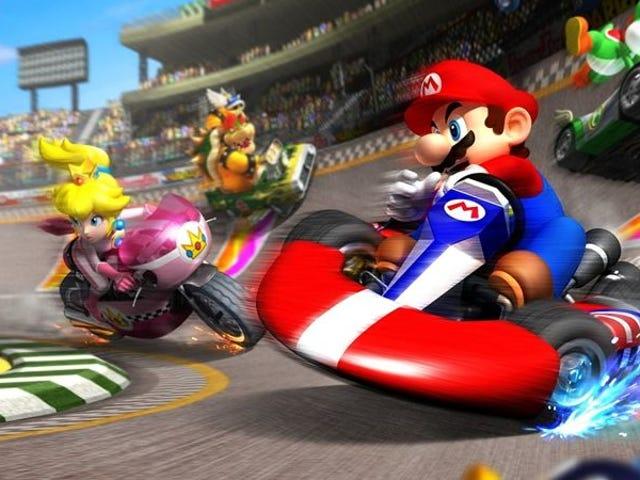 Mario Kart Tour för smartphones är riktigt bra (men den är full av mikrotransaktioner)