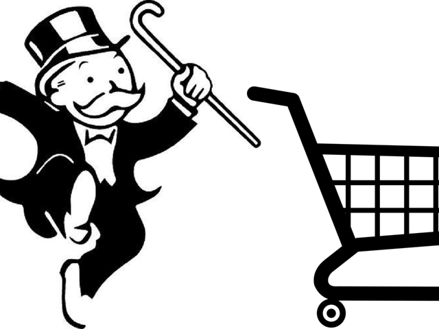 In Praise of the Monopoly Supermarket Sweepstakes' Official Smartphone App